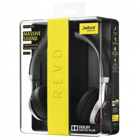 Jabra Headphones Revo Grises - Envío Gratuito