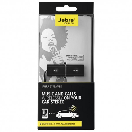 Jabra Streamer para coche - Envío Gratuito
