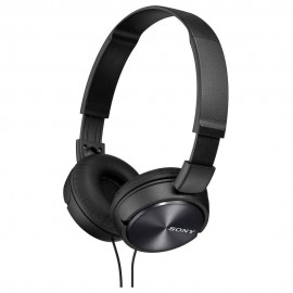 Audifonos Sony MDR ZX310AP B
