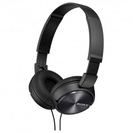 Audifonos Sony MDR ZX310AP B - Envío Gratuito