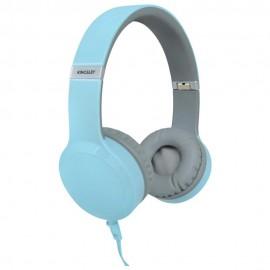 Audífonos de Diadema Kingsley Azules
