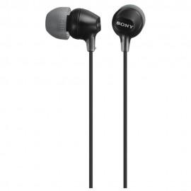 Audífonos Sony MDR-EX15LP B