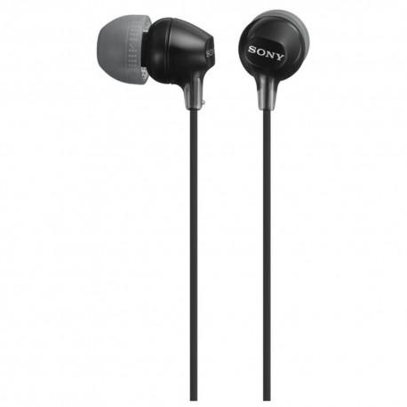 Audífonos Sony MDR-EX15LP B - Envío Gratuito