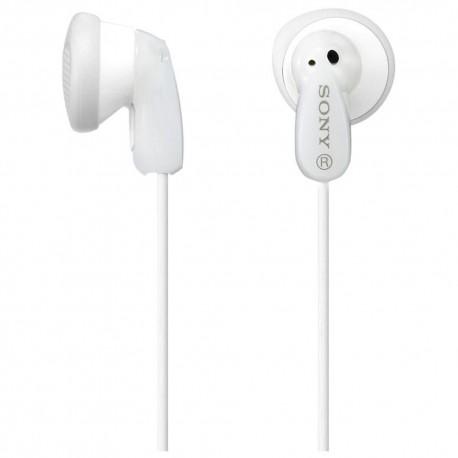 Sony Audífonos MDR E9LP W Blancos - Envío Gratuito