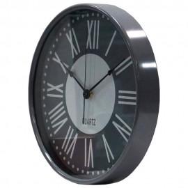Reloj de Pared Siglo XXI Números Romanos - Envío Gratuito