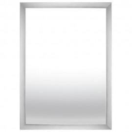 Espejo Decorativo B23 para Baño Blanco - Envío Gratuito