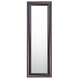 Espejo Decorativo B279 Grande Negro - Envío Gratuito