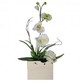 Arreglo Floral Orquídea - Envío Gratuito