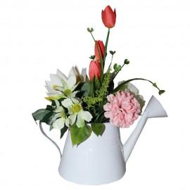 Arreglo Floral Tipo Regadera - Envío Gratuito