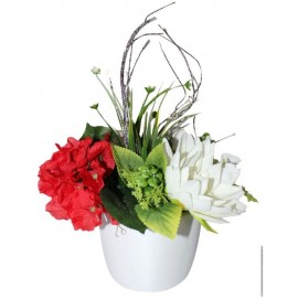 Arreglo Floral Elegance - Envío Gratuito