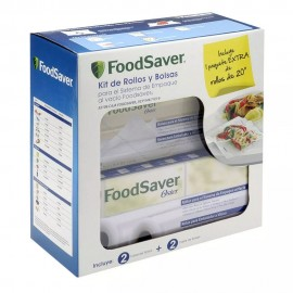 Oster FoodSaver - Envío Gratuito
