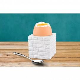 Taza para huevo Fred & Friends Modelo 5152682
