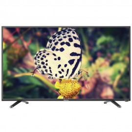 Pantalla LED Hisense 50 Pulgadas Full HD Smart 50H4D + Roku Integrado en la TV LED - Envío Gratuito