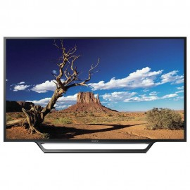 Pantalla LED Sony 48 Pulgadas Full HD Smart FHD48W650D - Envío Gratuito