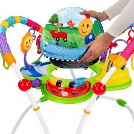 Centro de Actividades Baby Einstein 60184 - Envío Gratuito