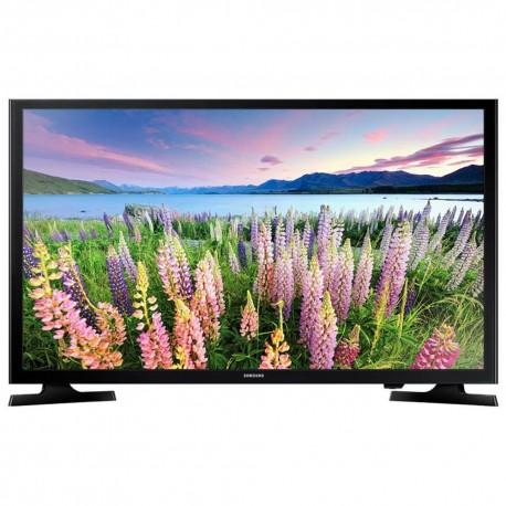 Pantalla LED Samsung 40 Pulgadas Full HD Smart UN40J5200AFXZX - Envío Gratuito