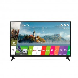 Pantalla LED LG 43 Pulgadas Full HD Smart 43LJ5500