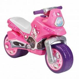 Correpasillos Moto Big Hello Kitty - Envío Gratuito