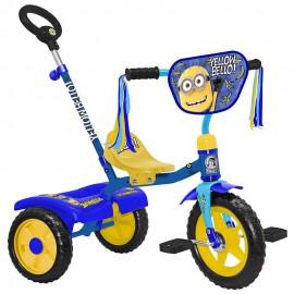 Triciclo Minions R10 - Envío Gratuito
