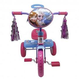 Triciclo R12 Frozen - Envío Gratuito