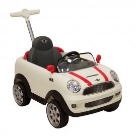 Montable Prinsel Mini Cooper Blanco - Envío Gratuito