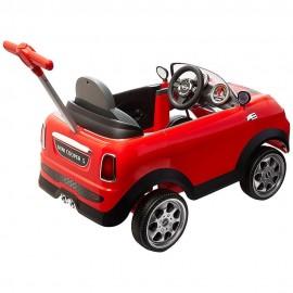 Montable Prinsel Mini Cooper Rojo - Envío Gratuito