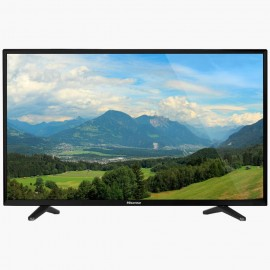 Pantalla LED Hisense 40 Pulgadas Full HD Smart 40H5B
