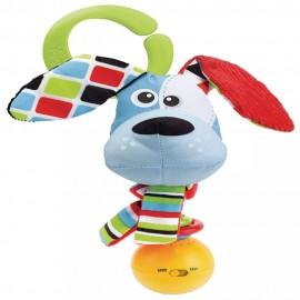 Juguete Didactico Yookidoo Sonaja del Perrito