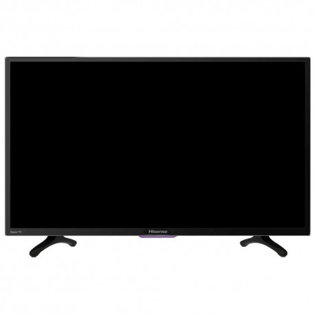 Pantalla LED Hisense 40 Pulgadas HD 40H4CM con Roku TV LED - Envío Gratuito
