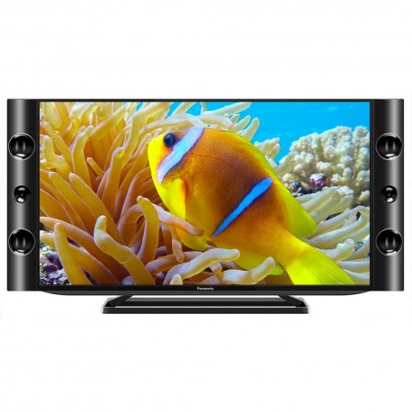 Pantalla LED Panasonic 40 Pulgadas Full HD TCL40SV7X - Envío Gratuito