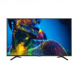 Pantalla LED Sharp 40 Pulgadas Full HD Smart 40P5000U