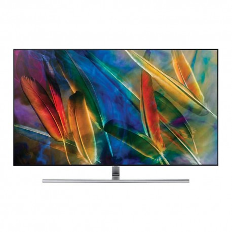 Pantalla OLED Samsung 55 Pulgadas 4K Smart HDR QN55Q7FAMFXZX - Envío Gratuito