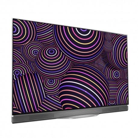 Pantalla OLED LG 55 Pulgadas 4K Smart OLED55E7P AWM - Envío Gratuito