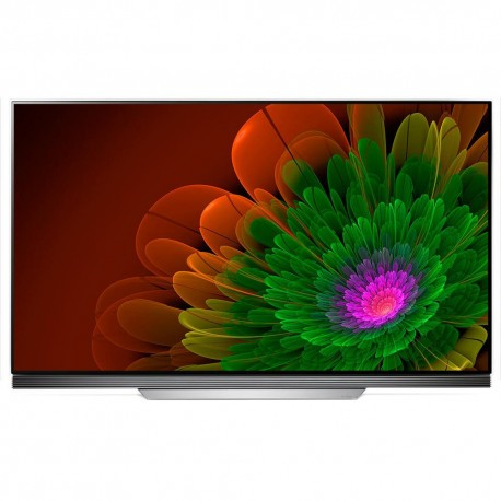 Pantalla OLED LG 65 Pulgadas 4K Smart OLED65E7P AWM - Envío Gratuito
