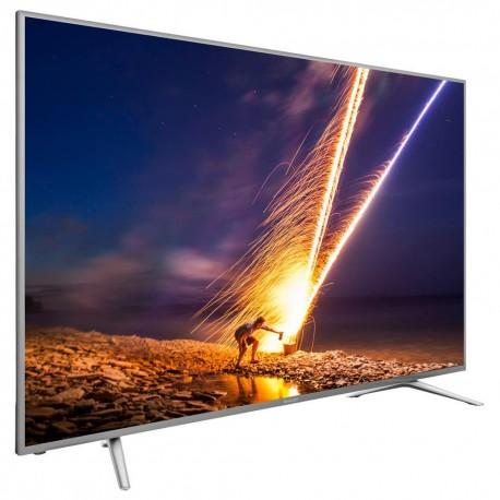 Pantalla LED Sharp 40 Pulgadas Full HD Smart 40N5000U - Envío Gratuito