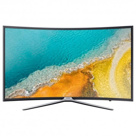 Pantalla LED Samsung 55 pulgadas Smart TV FHD UN55K6500AFXZX - Envío Gratuito