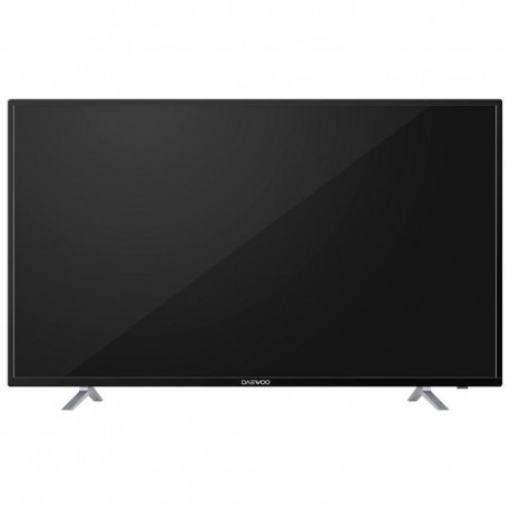 Pantalla LED Daewoo 55 Pulgadas Smart TV HD L55S7800TN - Envío Gratuito