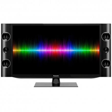Pantalla LED Panasonic 32 Pulgadas HD TCL32SV6X - Envío Gratuito