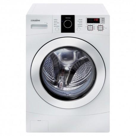 Mabe Lavasecadora 11 Kg LSM1100XS  Blanco - Envío Gratuito