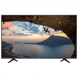 Pantalla LED Sharp 55 Pulgadas 4K LC55N6000U