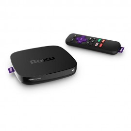 Roku Streaming Media Premiere ROK4620MX - Envío Gratuito
