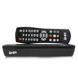 Sintonizador de Cable Digital Ghia GAC 002 - Envío Gratuito