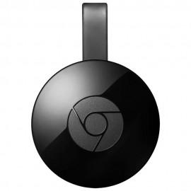 Google Chromecast Negro - Envío Gratuito