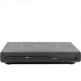 HKPRO Reproductor DVD HKD905 Negro