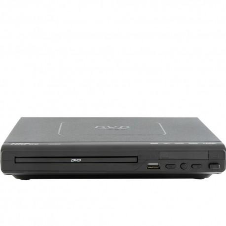 HKPRO Reproductor DVD HKD905 Negro - Envío Gratuito