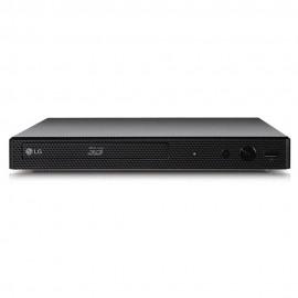 Blu ray LG BP550