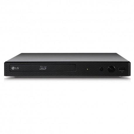 Blu ray LG BP550 - Envío Gratuito