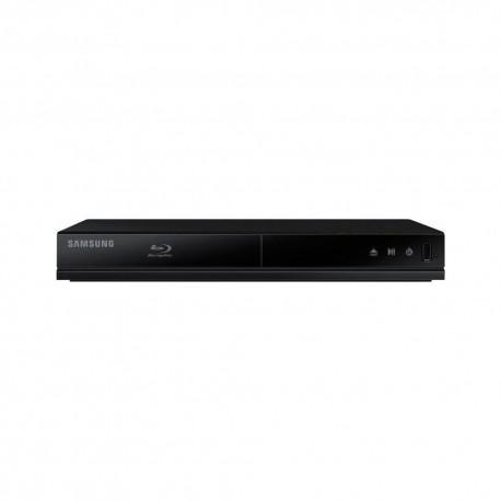 Reproductor Blu ray Samsung BD J4500R - Envío Gratuito