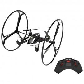 HKPRO Drone con Cámara de Foto y Video a Control Remoto - Negro