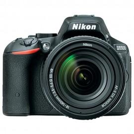 Nikon Cámara Reflex D5500
